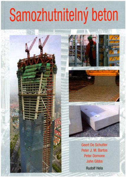 Samozhutnitelný beton ceník