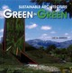 GREEN in GREEN. Sustainable Architecture